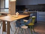 cách sắp xếp nội thất hợp lý cho không gian bếp